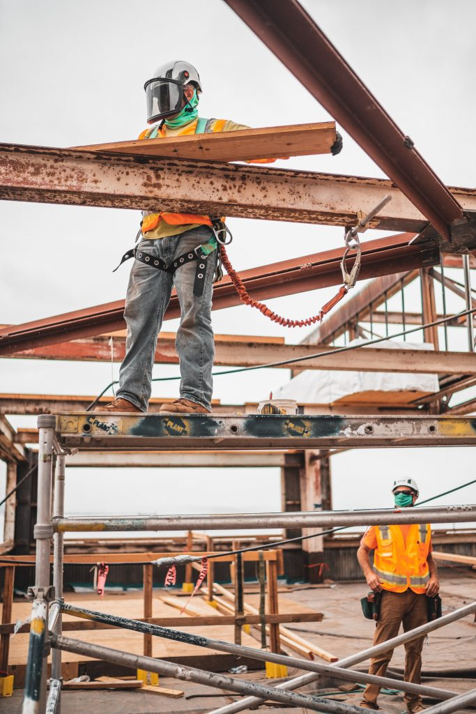 Construction Site Safety and Safety Compliance - SentriForce