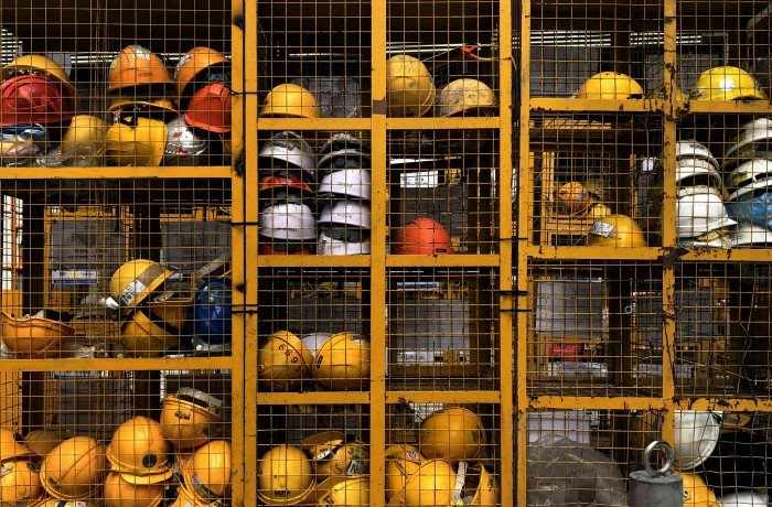 Construction Site Safety and Safety Compliance