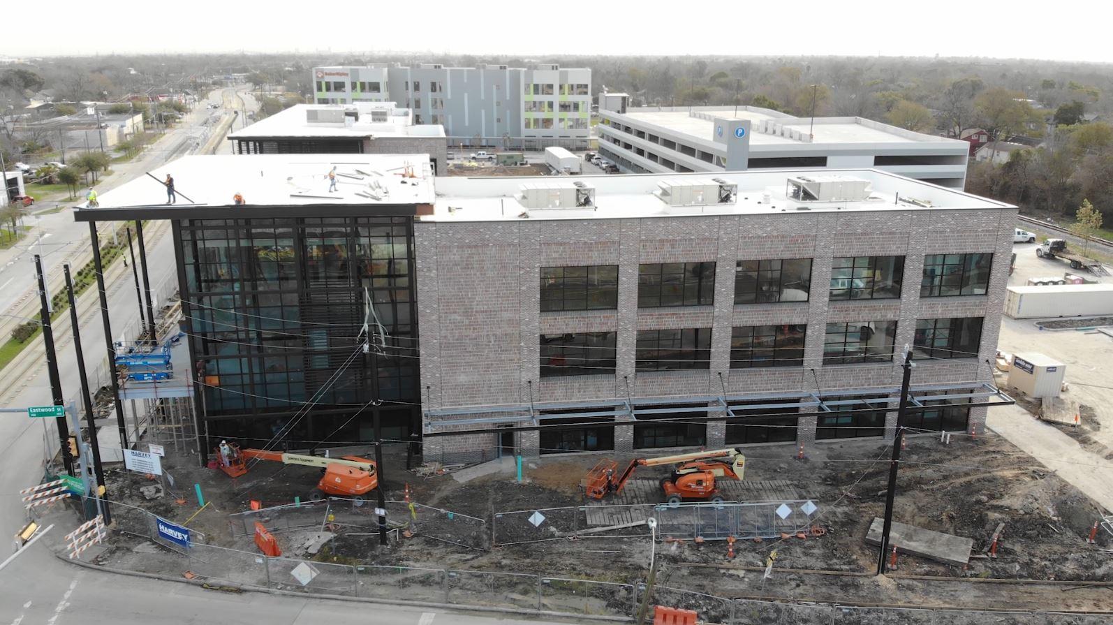SentriForce for Construction | Client Testimonial: Harvey Builders