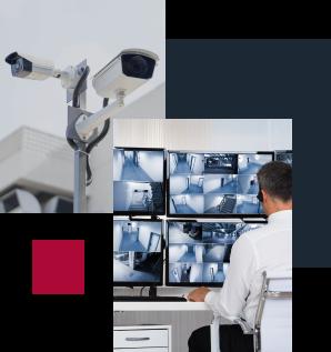 Managed Surveillance Improves Jobsite Security