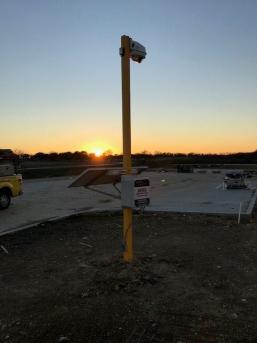 Construction Site Live Video Monitoring - CLIENT TESTIMONIALS