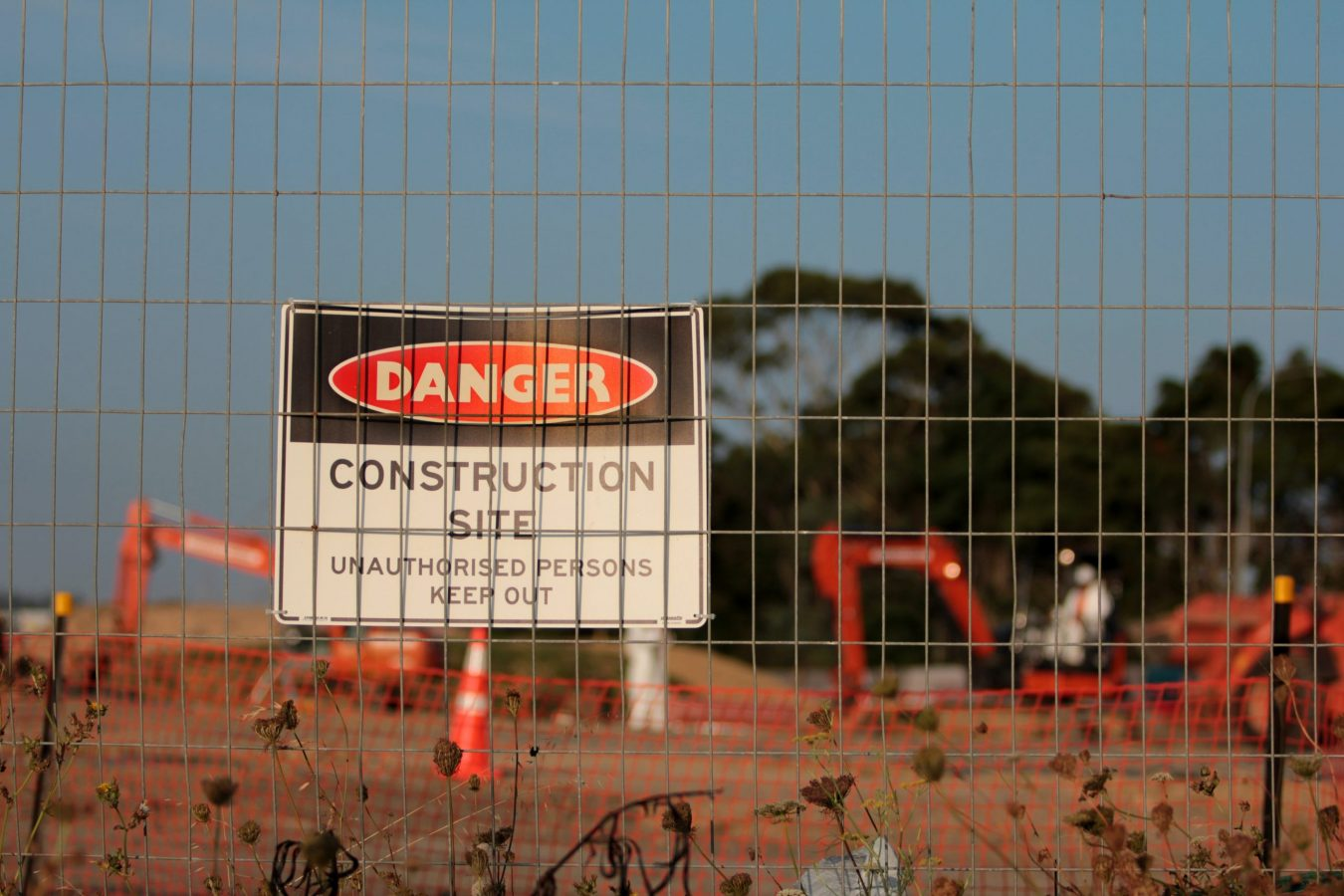 Cost of Different Security Options for Construction Projects